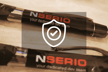 NSerio Corp - Software Developers