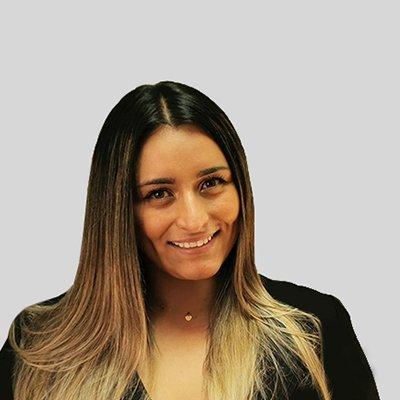 Jessica Gomez - Account Manager