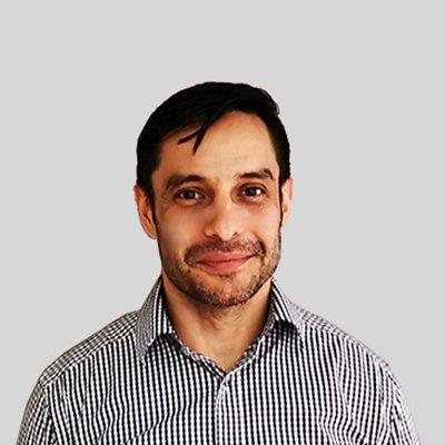 Juan Ramirez - Founder