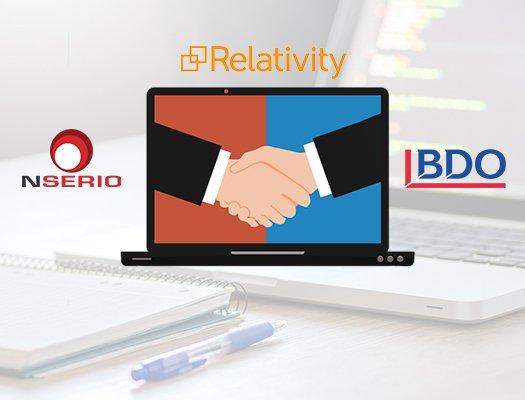 Relativity Blog - Colaboration NSerio with BDO